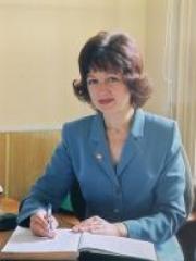 Пегасина Ольга Яковлевна