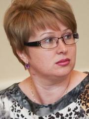 Парыгина Инна Александровна
