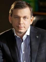 Меркулов Игорь Алексеевич