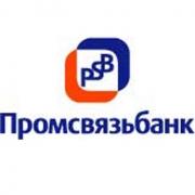 Промсвязьбанк, ОАО