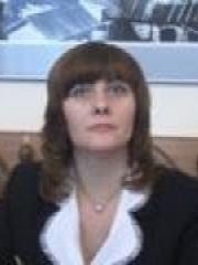 Мартынова Радмила Михайловна