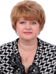 Оверина Ирина Анатольевна