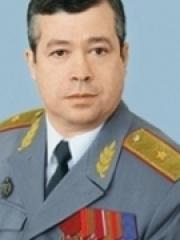 Булатов Борис Борисович