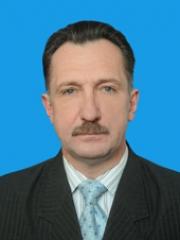 Федотов Михаил Юрьевич