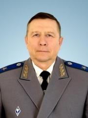 Околелов Владимир Иванович