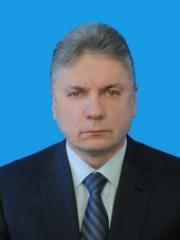 Моденов Сергей Николаевич