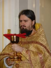 о. Дмитрий (Олихов)