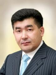Шушубаев Хабулда Жуспекович