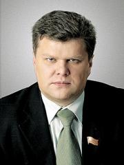 Митрохин Сергей Сергеевич