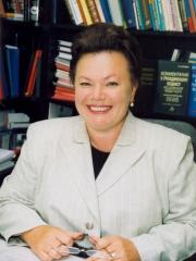 Хорошавина Татьяна Александровна
