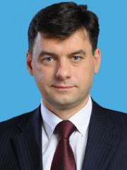 Бережной Вадим Григорьевич