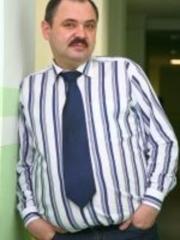 Пушкарь Игорь Владимирович
