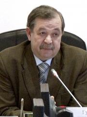 Губер Владимир Григорьевич