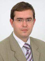 Бесштанько Андрей Владимирович