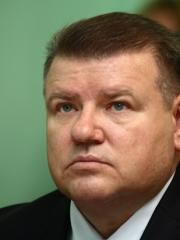 Хорошилов Сергей Евгеньевич