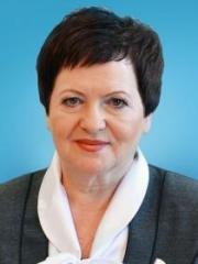 Горст Галина Николаевна