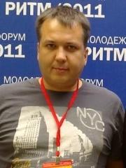Воробьёв Юрий Юрьевич