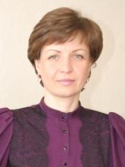 Фадина Оксана Николаевна