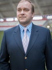 Новиков Сергей Юрьевич