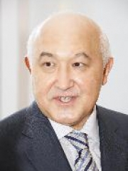 Кунаев Эльдар Аскарович