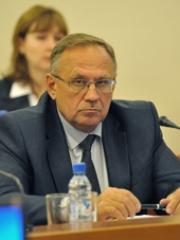 Канунников Сергей Николаевич