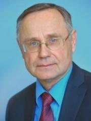 Кокорин Валерий Михайлович