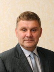 Стороженко Андрей Евгеньевич