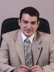 Кудрявцев Максим Георгиевич