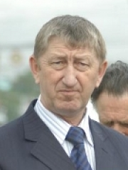 Калганов Валерий Иванович