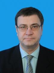 Дубовский Евгений Юрьевич