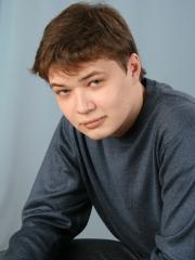 Антон Руднев