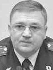 Борисов Валерий Геннадьевич