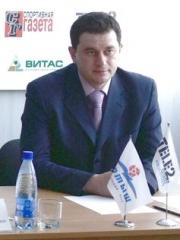 Пеганский Денис Анатольевич