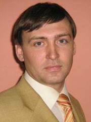 Репин Максим Александрович