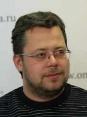 Капин Дмитрий
