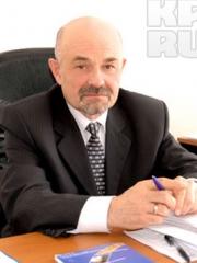 Чуркин Константин Александрович