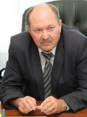 Илюшин Олег Владимирович