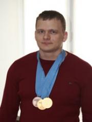 Сморчков Владимир Петрович