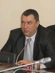 Фролов Сергей Петрович