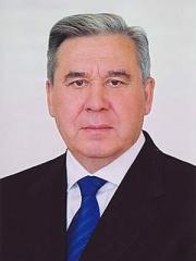 Полежаев Леонид Константинович