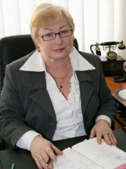 Цой Ольга Юрьевна