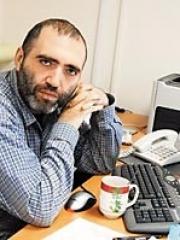 Пономарев Арсен Геннадьевич