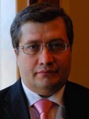 Заболотский Спартак Григорьевич