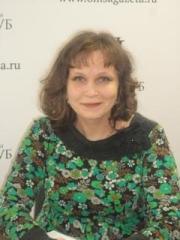 Серегина Ирина