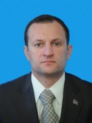 Клепиков Алексей Анатольевич