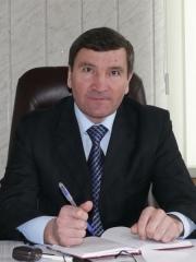 Шаворский Николай Николаевич