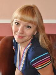 Евгения Конышева