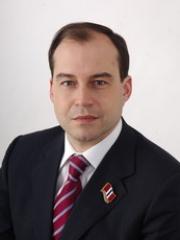 Третьяков Александр Георгиевич
