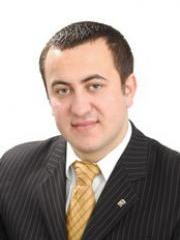 Каракоз Михаил Михайлович