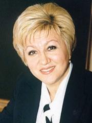 Фролова Наталья Константиновна